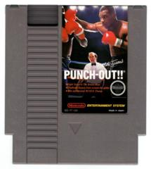 Mike Tyson's Punch Out