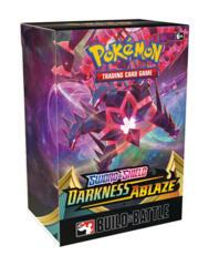 Pokemon - Sword & Shield: Darkness Ablaze - Build & Battle Kit