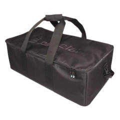 INFINITE BOOST GAME TOTE, BLACK