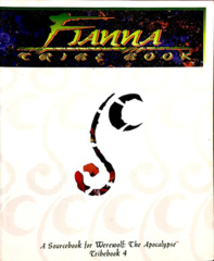 Fianna Tribe Book