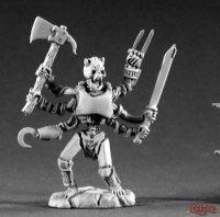 02158 - Arachno Sergeant