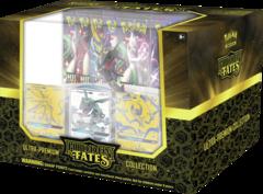 Pokemon: Hidden Fates Ultra-Premium Collection