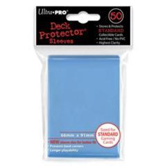 Ultra Pro: Standard Sleeves - Light Blue (50ct)