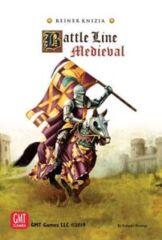 Battle Line Medieval Ed.