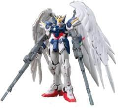 #17 Wing Gundam Zero (Ew),