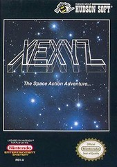 Nintendo Entertainment System: Xexyz
