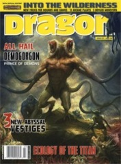Dragon Issue #357
