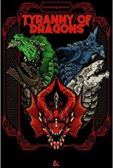 D&D 5e Adventure - Tyranny of Dragons