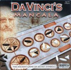 DaVinci's Mancala