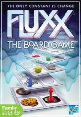 Fluxx Board Game