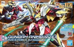 #34 Gundam Anima[RIZE]