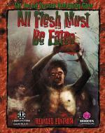 All Flesh Must Be Eaten Revised Edition