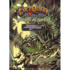 Everquest RPG: Monsters of Norrath (Sword & Sorcery)