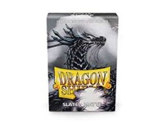 Dragon Shield 60ct Japanese Matte Slate Card Sleeves