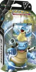 Pokemon - V Battle Deck: Blastoise