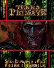 Terra Primate Corebook