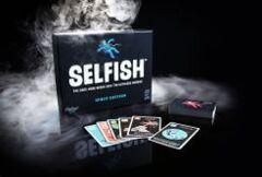 Selfish: Space Edition
