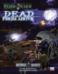 Weird War II: Dead From Above