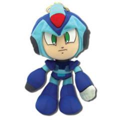 Great Eastern GE-52526 Mega Man X4: Mega Man X Plush, 9