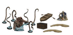 Dungeons & Dragons Monster Menagerie 3 Set