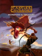 Castles & Crusades: Monsters & Treasure