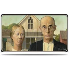 American Gothic Playmat mat108