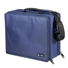 Piratelab Carrying Case - Large Navy Case