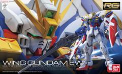 Wing Gundam EW - RG