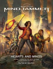 Mindjammer: Hearts and Minds