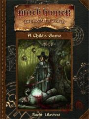Witch Hunter A Child's Game