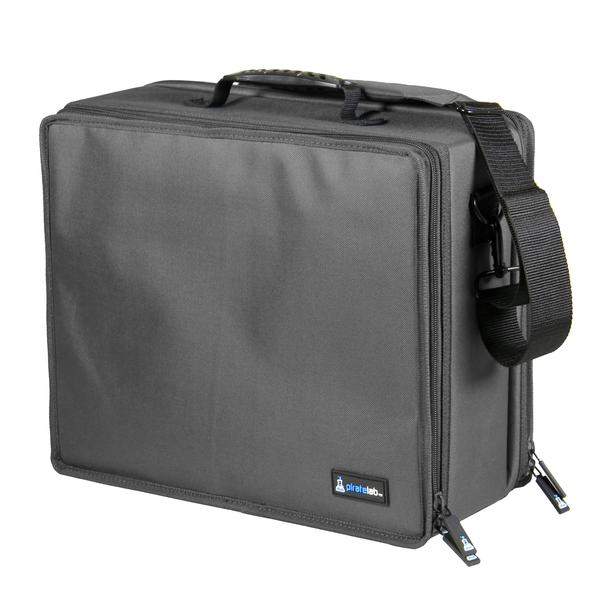 Piratelab Large Charcoal Carrying Case