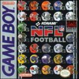 Nintendo Gameboy: NFL Football
