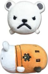 One Piece: Bepo Mini 3.5'' Plush