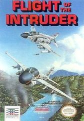 NES: Flight of the Intruder
