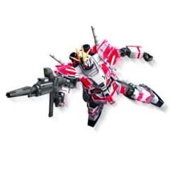 #222 Narrative Gundam C Packs