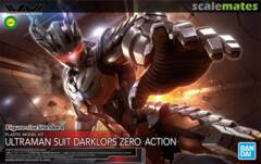Ultraman Suit Darklops Zero (Action Ver.)