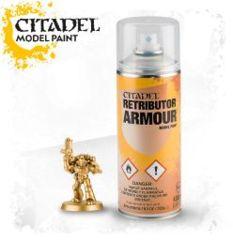 Spray - Retributor Armour