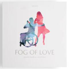 Fog of Love - Diversity Cover