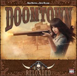 Doomtown Reloaded