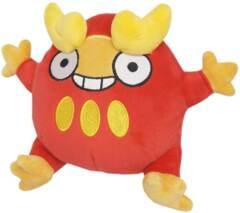 Sanei Pokemon Plush - 7 Darumaka