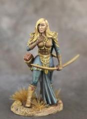 Female Elven Archer DSM-1196
