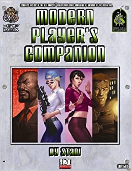 Modern Players Companion