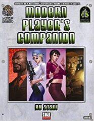 Modern Player's Companion