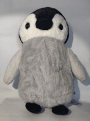 Penguin Island Standing BIG Plush, 19.7