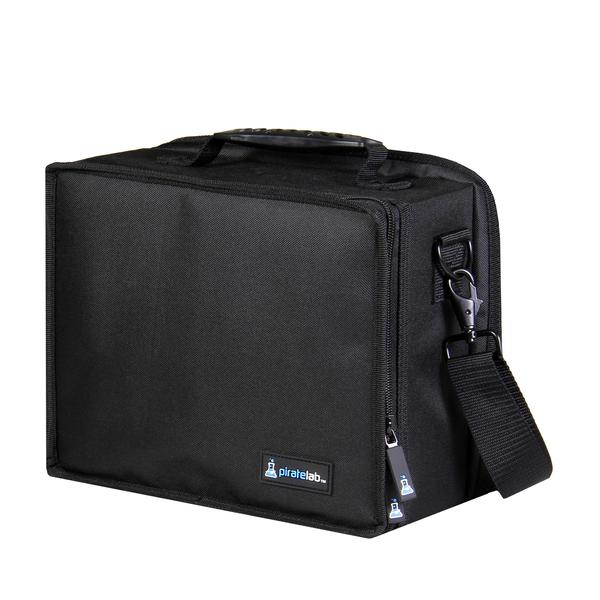 Piratelab Small Black Carrying Case