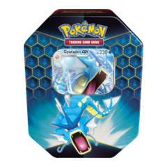 Pokemon: Hidden Fates Tin: Gyarados