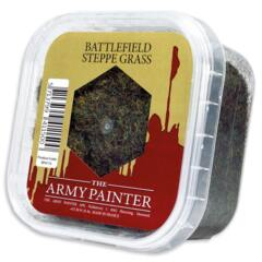 BF4115 The Army Painter: Battlefield Steppe Grass