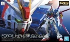 #33 Force Impulse Gundam