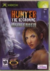 Hunter The Reckoning: Redeemer (Disc Only)