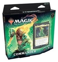 Zendikar Rising - Land's Wrath Commander Deck